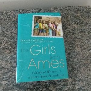 Other - The Girls from Ames Hardcover Book